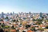 Foto da cidade de Guarapuava