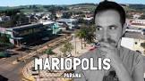 Foto da cidade de Mariópolis