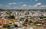 Foto da cidade de Palmas