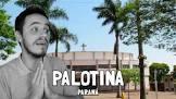 Foto da cidade de Palotina