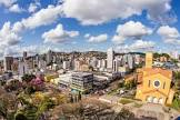 Foto da cidade de Pato Branco