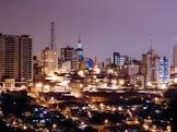 Foto da cidade de Ponta Grossa