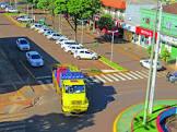 Foto da cidade de Rondon