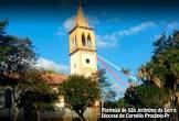 Foto da cidade de São Jerônimo da Serra
