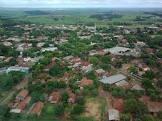 Foto da cidade de São Manoel do Paraná