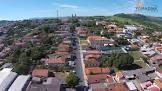 Foto da cidade de Tomazina