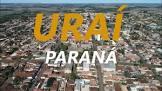 Foto da cidade de Uraí
