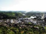 Foto da cidade de Itaperuna