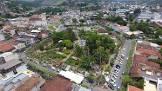 Foto da cidade de Miracema