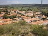 Foto da cidade de Coronel João Pessoa