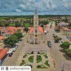 Foto da cidade de Pedro Velho