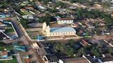 Foto da cidade de Buritis