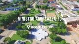 Foto da cidade de Ministro Andreazza