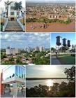 Foto da cidade de Porto Velho