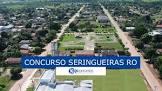 Foto da cidade de Seringueiras
