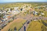 Foto da Cidade de Aceguá - RS