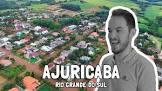 Foto ad Cidade de AJURICABA