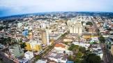 Foto da Cidade de Bagé - RS