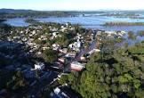 Vai chover da Cidade de BOM RETIRO DO SUL - RS amanhã?