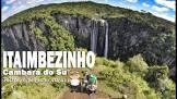 Foto da Cidade de Cambará do Sul - RS