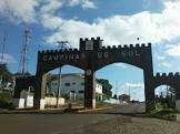 Foto da cidade de Campinas do Sul