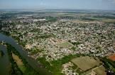 Foto da cidade de Charqueadas
