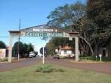 Foto da cidade de Coronel Barros