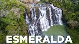 Foto da cidade de Esmeralda