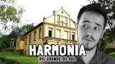 Foto da cidade de Harmonia