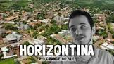 Foto da cidade de Horizontina