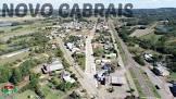 Foto da cidade de Novo Cabrais