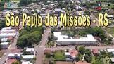 Foto da cidade de São Paulo das Missões