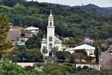 Foto da cidade de Severiano de Almeida