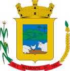 Foto da cidade de Belmonte