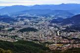 Foto da cidade de Jaraguá do Sul