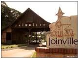 Foto da Cidade de Joinville - SC