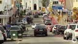 Foto da cidade de Sombrio