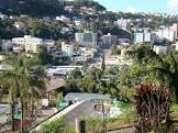 Foto da cidade de Videira