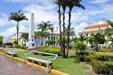 Foto da cidade de Estância