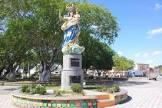 Foto da cidade de Itaporanga d'Ajuda
