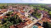 Foto da cidade de Rosário do Catete