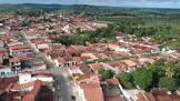Foto da cidade de Santo Amaro das Brotas