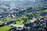 Foto da cidade de Adamantina