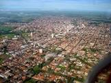 Foto da cidade de Assis