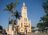 Foto da cidade de Avanhandava