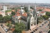 Foto da cidade de Botucatu