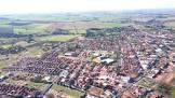 Foto da cidade de Braúna