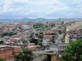 Foto da cidade de Carapicuíba