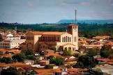 Foto da cidade de Conchas