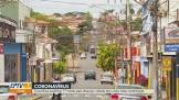 Foto da cidade de Cravinhos